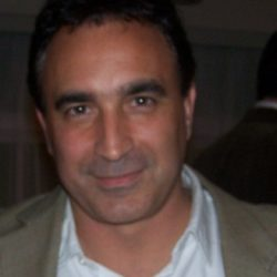 Enrique Etcheverry